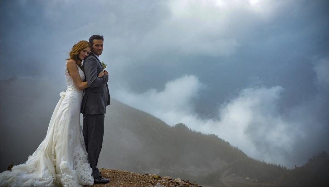 wedding photography golden bc